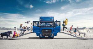 """El """"New big"""" de Ford Trucks"""